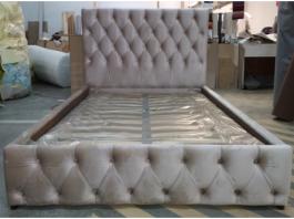 Амалия люкс кровать 120, 140, 160