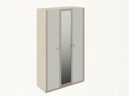 Глэдис М23 Шкаф трехдверный