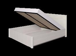 Бриз 36.2 Кровать Люкс с подъемным механизмом 1800 мм.