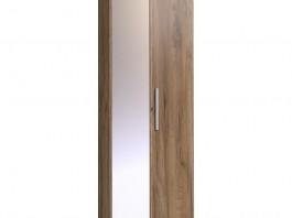 NATURE 92 Шкаф для одежды зеркало/глухое