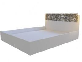 Селена Кровать 1400 мм.