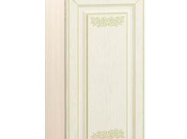 Оливия 71.03 Шкаф кухонный 400 (лев/прав)