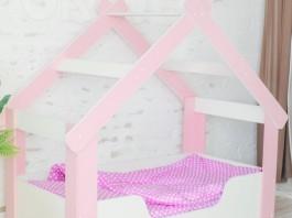 Кровать Теремок лайт