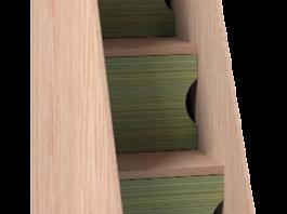 Калейдоскоп Тумба лестница