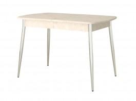 Обеденный стол Орфей 28.1 Стоун крем