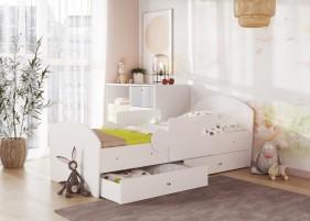 Мозайка Кровать