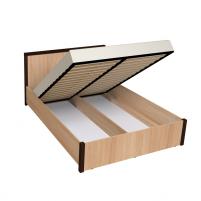 BAUHAUS Кровать 1.2 с подъемным механизмом 1800