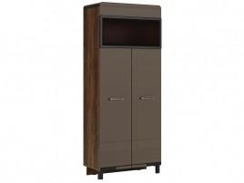 Браун №7 шкаф для одежды