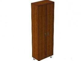 Лидер 82.11 Шкаф для одежды