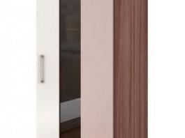 Мокко 33.04 Шкаф-витрина малый