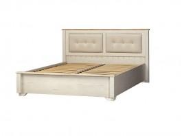 Марсель №165 Кровать двойная 1600 мм.