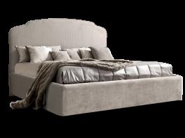 Римини (Rimini) Кровать 2-х спальная (1,4 м) с ПМ  (05 / 11 / 12 / 28 / 48 / 53)