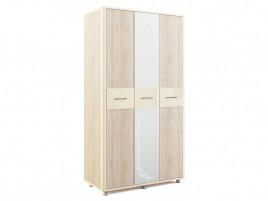 Оливия мод №13 Шкаф трехдверный