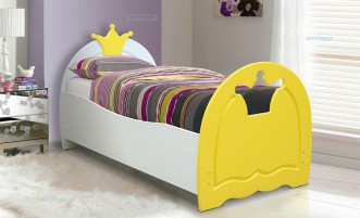 Кровать детская Корона