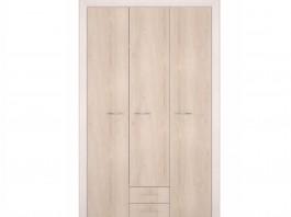 Мальта №06 Шкаф для одежды 3-х дв глухой