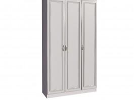 Мelania №01 Шкаф для одежды 3-х дв.