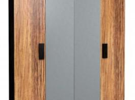 Hyper Шкаф для одежды и белья 111