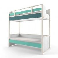 НьюТон Кровать 2х-ярусная универсальная