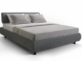 Ницца кровать 1600 мм.