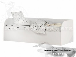 Трио Бонжур Кровать детская (с подъёмным механизмом) КРП-01