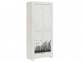 Фест мод № 9 шкаф для одежды