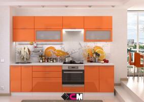 Кухня Ксения №2