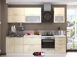 Кухня Ксения №4