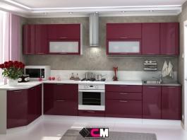Кухня Ксения №5