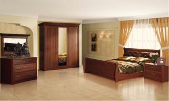 Композиция спальни Флоренция №3