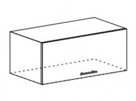Юлия ШВГ 800 шкаф горизонтальный