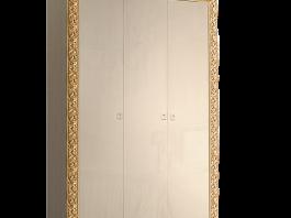 Тиффани Премиум ТФШ2/3(П) Шкаф 3-х дверный